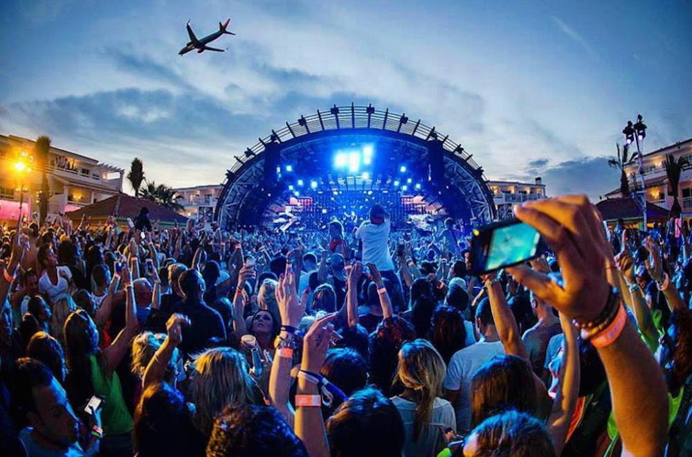 Closing Parties d'Ibiza 2016