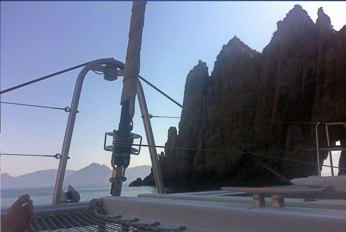Croisières Caraïbes, Corse, baléares et location de catamarans et monocoques.