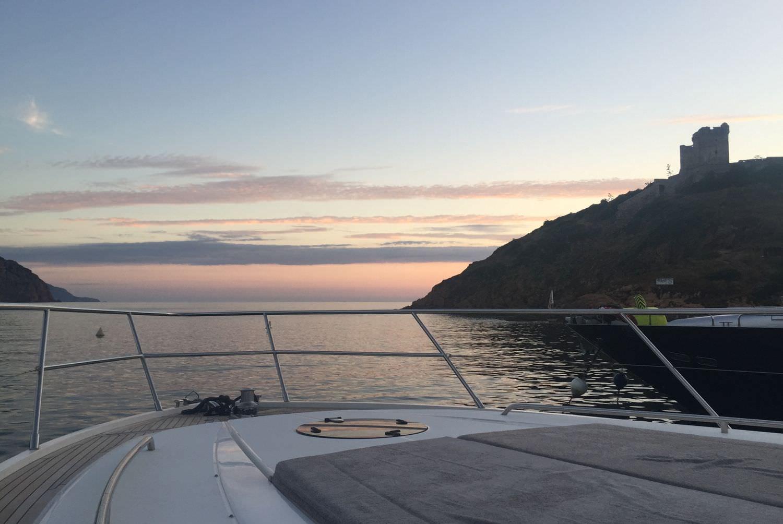 Croisières Corse en catamaran ou monocoque.